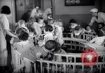 Image of Jewish Society nursery Paris France, 1938, second 54 stock footage video 65675031078