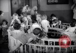 Image of Jewish Society nursery Paris France, 1938, second 56 stock footage video 65675031078