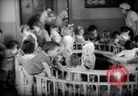 Image of Jewish Society nursery Paris France, 1938, second 59 stock footage video 65675031078