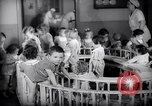 Image of Jewish Society nursery Paris France, 1938, second 60 stock footage video 65675031078