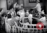 Image of Jewish Society nursery Paris France, 1938, second 61 stock footage video 65675031078