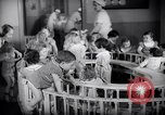 Image of Jewish Society nursery Paris France, 1938, second 62 stock footage video 65675031078