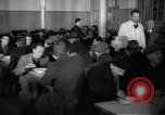 Image of Jewish refugee hostel and nursery Paris France, 1938, second 21 stock footage video 65675031079