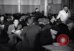 Image of Jewish refugee hostel and nursery Paris France, 1938, second 24 stock footage video 65675031079