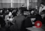 Image of Jewish refugee hostel and nursery Paris France, 1938, second 25 stock footage video 65675031079