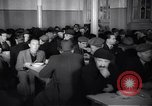 Image of Jewish refugee hostel and nursery Paris France, 1938, second 31 stock footage video 65675031079