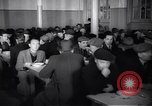 Image of Jewish refugee hostel and nursery Paris France, 1938, second 32 stock footage video 65675031079