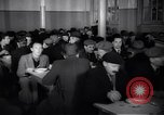 Image of Jewish refugee hostel and nursery Paris France, 1938, second 33 stock footage video 65675031079