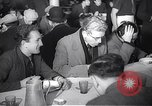 Image of Jewish refugee hostel and nursery Paris France, 1938, second 36 stock footage video 65675031079