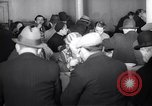 Image of Jewish refugee hostel and nursery Paris France, 1938, second 48 stock footage video 65675031079