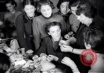 Image of Jewish refugees learn sewing Paris France, 1938, second 28 stock footage video 65675031081