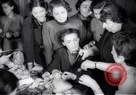 Image of Jewish refugees learn sewing Paris France, 1938, second 29 stock footage video 65675031081