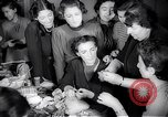 Image of Jewish refugees learn sewing Paris France, 1938, second 30 stock footage video 65675031081