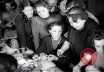 Image of Jewish refugees learn sewing Paris France, 1938, second 39 stock footage video 65675031081