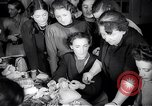 Image of Jewish refugees learn sewing Paris France, 1938, second 40 stock footage video 65675031081