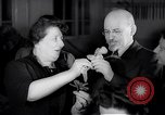 Image of Jewish refugees learn sewing Paris France, 1938, second 46 stock footage video 65675031081