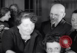 Image of Jewish refugees learn sewing Paris France, 1938, second 49 stock footage video 65675031081