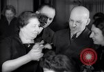Image of Jewish refugees learn sewing Paris France, 1938, second 56 stock footage video 65675031081