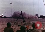 Image of Soviet Artillery and aircraft late 1960s Soviet Union, 1969, second 9 stock footage video 65675031088