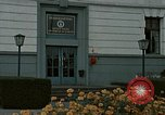 Image of HQ  USAFE Wiesbaden Germany, 1969, second 7 stock footage video 65675031096