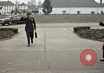 Image of HQ  USAFE Wiesbaden Germany, 1969, second 23 stock footage video 65675031096