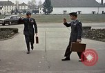Image of HQ  USAFE Wiesbaden Germany, 1969, second 24 stock footage video 65675031096