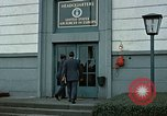 Image of HQ  USAFE Wiesbaden Germany, 1969, second 30 stock footage video 65675031096