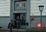 Image of HQ  USAFE Wiesbaden Germany, 1969, second 32 stock footage video 65675031096