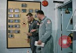 Image of USAF8th Fighter Squadron New Mexico USA, 1970, second 18 stock footage video 65675031102