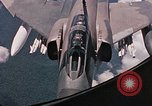 Image of F-4 Phantom takeoff and midair fueling Europe, 1969, second 38 stock footage video 65675031103