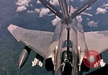 Image of F-4 Phantom takeoff and midair fueling Europe, 1969, second 48 stock footage video 65675031103