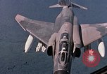 Image of F-4 Phantom takeoff and midair fueling Europe, 1969, second 58 stock footage video 65675031103