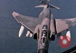 Image of F-4 Phantom takeoff and midair fueling Europe, 1969, second 59 stock footage video 65675031103