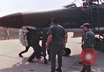 Image of RF-4 Phantom II on recon flight Europe, 1969, second 59 stock footage video 65675031105