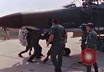 Image of RF-4 Phantom II on recon flight Europe, 1969, second 60 stock footage video 65675031105
