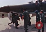 Image of RF-4 Phantom II on recon flight Europe, 1969, second 62 stock footage video 65675031105