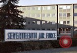 Image of USAFE-MAC control center Kaiserslautern Germany, 1969, second 2 stock footage video 65675031108