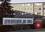 Image of USAFE-MAC control center Kaiserslautern Germany, 1969, second 3 stock footage video 65675031108