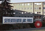 Image of USAFE-MAC control center Kaiserslautern Germany, 1969, second 6 stock footage video 65675031108