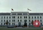 Image of USAFE-MAC control center Kaiserslautern Germany, 1969, second 7 stock footage video 65675031108