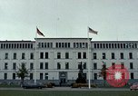 Image of USAFE-MAC control center Kaiserslautern Germany, 1969, second 8 stock footage video 65675031108