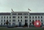 Image of USAFE-MAC control center Kaiserslautern Germany, 1969, second 9 stock footage video 65675031108
