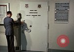 Image of USAFE-MAC control center Kaiserslautern Germany, 1969, second 13 stock footage video 65675031108