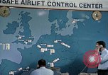 Image of USAFE-MAC control center Kaiserslautern Germany, 1969, second 22 stock footage video 65675031108