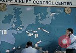 Image of USAFE-MAC control center Kaiserslautern Germany, 1969, second 24 stock footage video 65675031108
