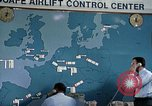 Image of USAFE-MAC control center Kaiserslautern Germany, 1969, second 26 stock footage video 65675031108