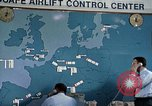 Image of USAFE-MAC control center Kaiserslautern Germany, 1969, second 28 stock footage video 65675031108