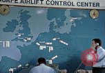 Image of USAFE-MAC control center Kaiserslautern Germany, 1969, second 29 stock footage video 65675031108