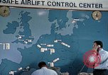 Image of USAFE-MAC control center Kaiserslautern Germany, 1969, second 34 stock footage video 65675031108
