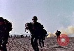 Image of US Army paratroopers Europe, 1969, second 19 stock footage video 65675031110
